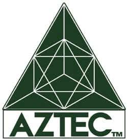 アステカ(AZTEC)CBDロゴ