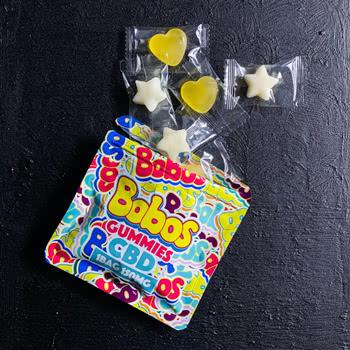 Bobos CBD(ボボスCBD)グミ