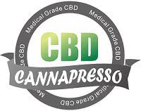カンナプレッソ(CANNAPRESSO)ロゴ