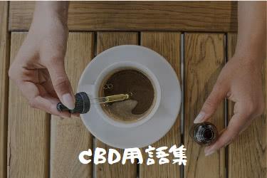 CBD用語集