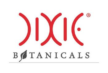 DIXIE BOTANICALS(ディキシーボタニカルズ)CBDロゴ