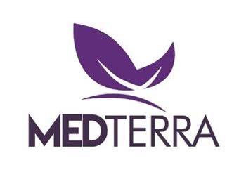 メディテラ(medterra)CBDロゴ